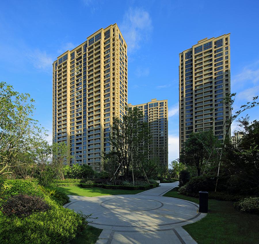 绿城·玉兰花园