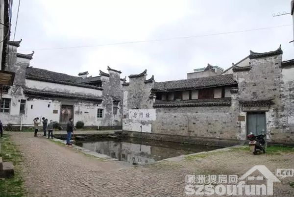 风景 古镇 建筑 旅游 摄影 600_402